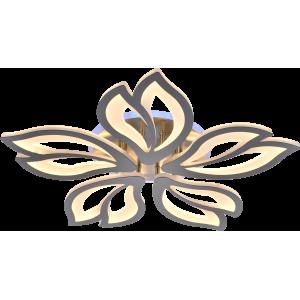 Светильник светодиодный 5060/110 NICKEL  (1)