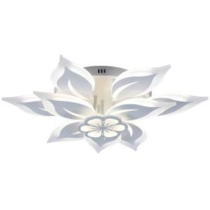 Светильник светодиодный 5052/200 WH