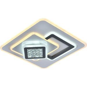 Светильник светодиодный 5049/202 WH+COF