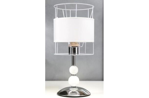 Декоративная лампа 4056 WT (4) (1)