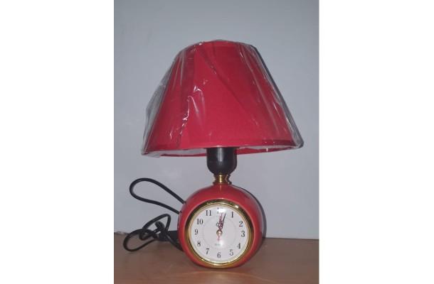 Декоративная лампа 4013 RD (36) (1)