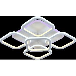 Светильник светодиодный 5059/130 WH RGB (1)