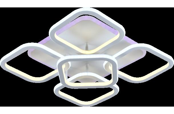 Светильник светодиодный 5059/130 WH (1)