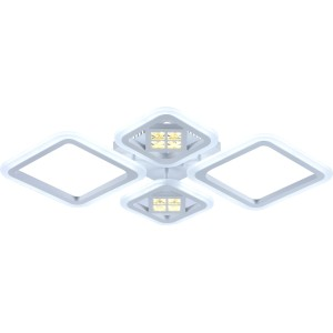 Светильник светодиодный 5046/112 WH