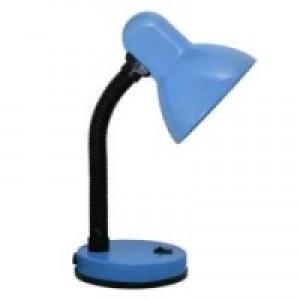 Ученическая лампа 203 голубой (50) (1)