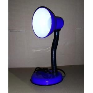Ученическая лампа 203 PL(фиолетовый) (50) (1)