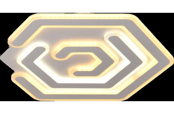 Светильник светодиодный 5014/134 WH (1)