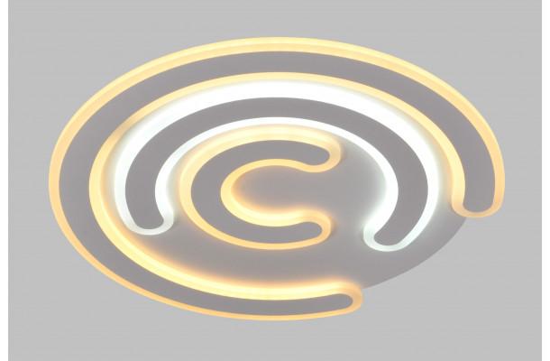 Светильник светодиодный 5015/134 WH (1)