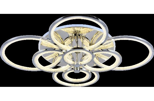 Светильник светодиодный 5068/267 CR RGB (1)